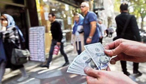 بازار ارز و شایعه وین