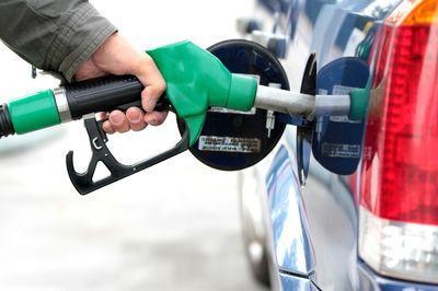 رکوردشکنی مصرف بنزین در روزهای پایانی سال