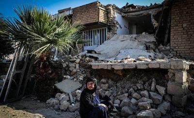 تخریب بیشاز ۱۵هزار واحد مسکونی در زلزله