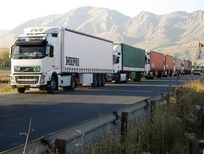 مانع تراشی عراق و سوریه برای صادرات ایران