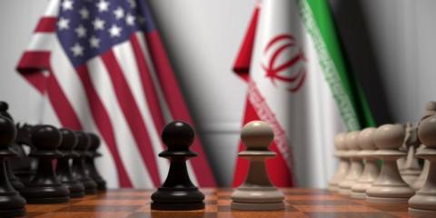 تهدید آمریکا علیه برجام