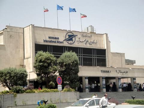 فرودگاه مهرآباد و راه آهن تهران منتقل شوند