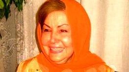 اولین خواننده زن ایرانی که با نام خودش مشهور شد