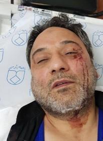 ضرب و شتم پزشک اصفهانی توسط همراهان بیمار
