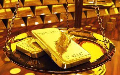 طلای جهانی از درخشش بیشتر بازماند