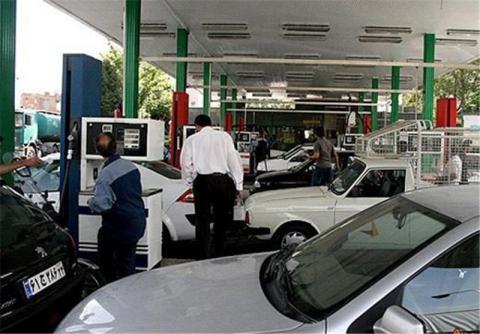 مکمل بنزین نخرید