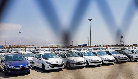 مازاد تولید در انتظار بازار خودرو؟