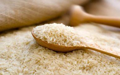 افزایش ۸ درصدی قیمت برنج ایرانی در بازار