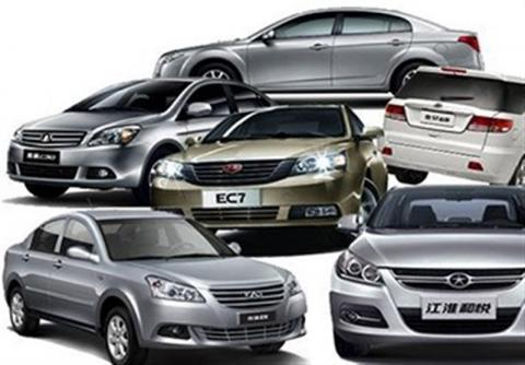 خریداران خودروهای چینی در بلاتکلیفی!