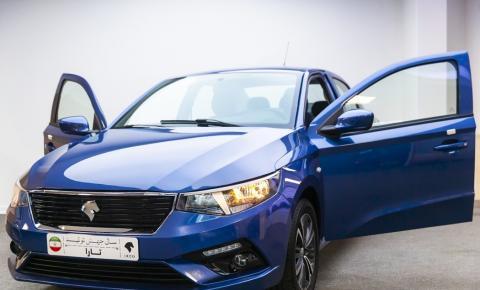 برنامه کیفی ایران خودرو برای تارا