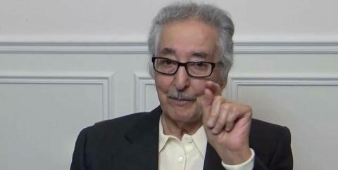 ابوالحسن بنی صدر درگذشت