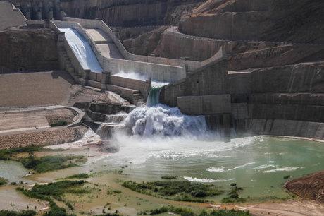 استراتژی وزارت نیرو برای تامین آب در سال آینده