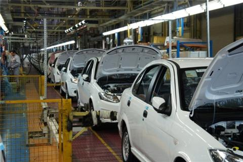 عواقب پشت کردن «کونلون بانک» به خودروسازی ایران