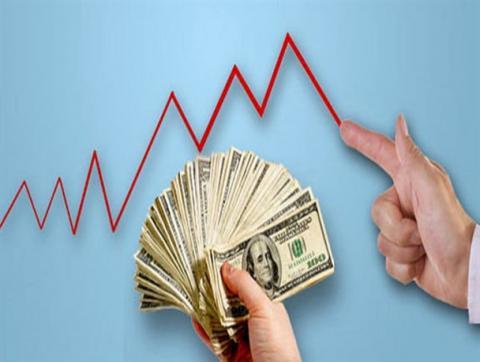 کاهش شدید قدرت خرید مردم با افزایش دلار