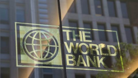 جدیدترین برآورد بانک جهانی از رشد اقتصاد ایران