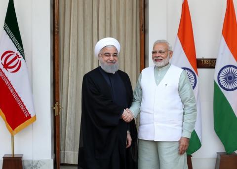 رونمایی از ابعاد جدید تجارت ایران و هندوستان