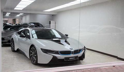 این خودرو 500 میلیون گران شد+تصویر