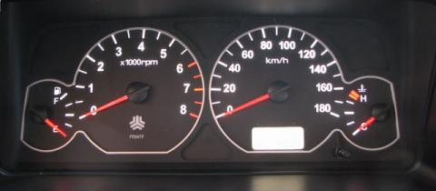4 علت بالا رفتن آمپر خودرو