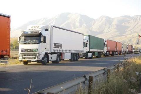 چالش های جدید تجارت ایران و عراق!