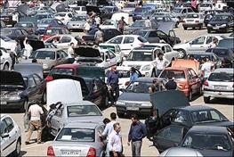 خودروهای کمتر از ۵ میلیون تومان در بازار