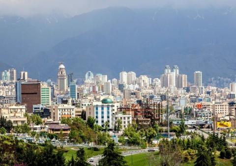 آمار رسمی از قیمت معاملات ملکی در بهار ۹۶