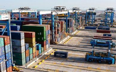 ارمنستان سکوی رشد صادرات ایران