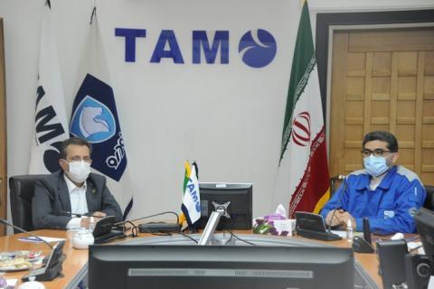 نهایی شدن قرارداد برقی کردن قطار تهران- گرمسار به زودی