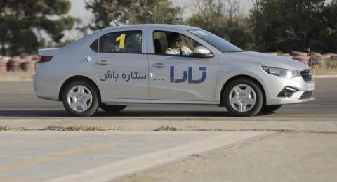 ضرورت انجام آزمون شتاب خودرو در شرایط استاندارد