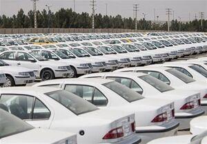 بحران تقاضا برای خودروهای داخلی
