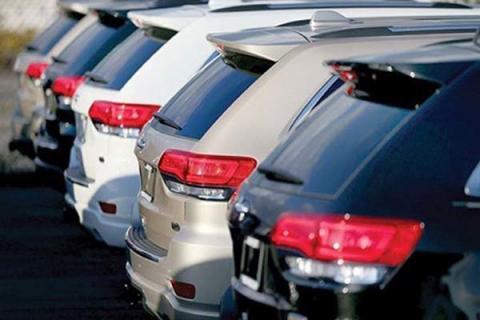 اتهامات مجازی به واردات قانونی خودرو