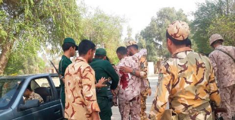 جزئیات حمله تروریستی به رژه نیروهای مسلح در اهواز