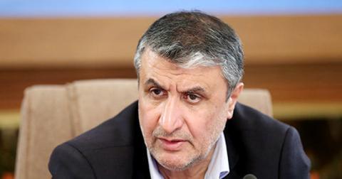 اسلامی: می خواهیم به هیاهوی هستهای پایان دهیم
