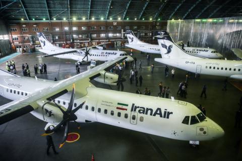 آخرین وضعیت خرید هواپیماهای برجامی