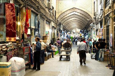 وعده نایب رئیس اتاق اصناف به ریزش قیمت کالاها