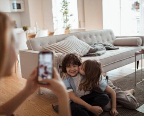 آینده مبهم کودکان مشهور در فضای مجازی