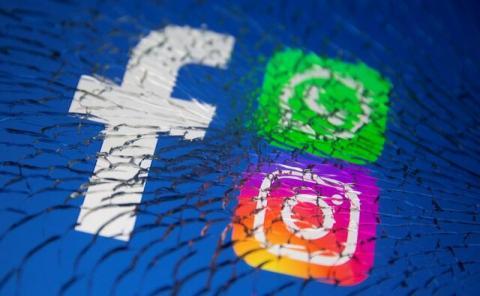 دلیل قطعی شش ساعته سرویسهای فیس بوک