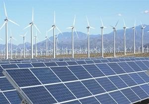 توجه اروپایی ها به سرمایه گذاری در بخش انرژی پاک ایران