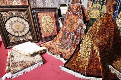 اتفاق عجیب در صادرات فرش دستباف ایران