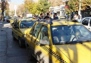 نرخ کرایه تاکسی و اتوبوس گران شد