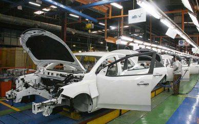 جزئیات استاندارد ۸۵ گانه خودرو در ایران