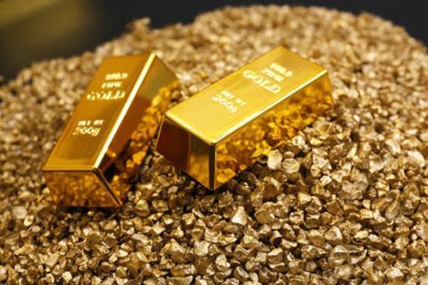 طلا دوباره درخشید