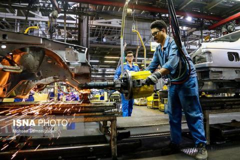 سرنوشت قراردادهای خارجی صنعت خودرو از زبان معاون وزیر