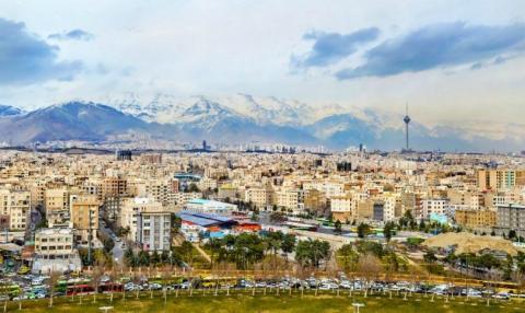 یک اتفاق عجیب در بازار مسکن تهران