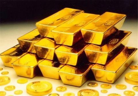 افزایش قیمت طلا با تنش آمریکا و کره شمالی