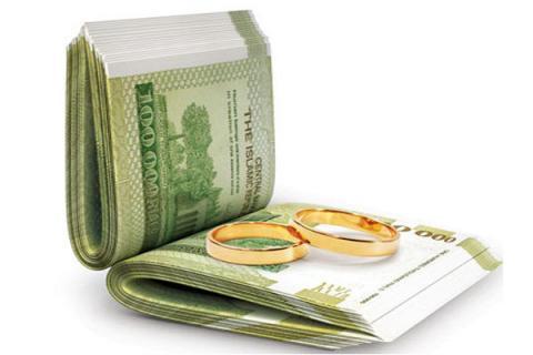 ۶۶۰۰ میلیارد وام ازدواج در بانک ملی پرداخت شد