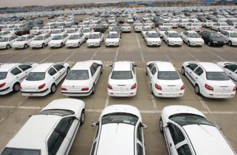 تاثیر دلار 4200 تومانی بر قیمت خودروهای داخلی