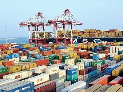 قهر تراز تجاری با تجارت؛ کاهش صادرات به امارات