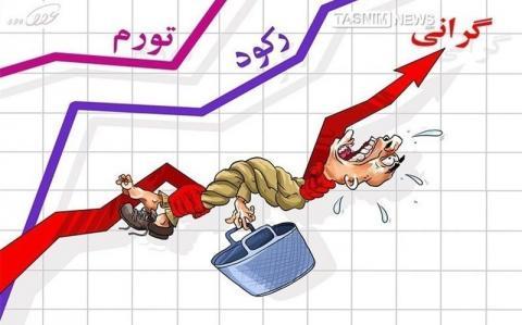 موج گرانی در بازاری که «تحت کنترل» است!
