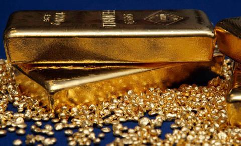 طلا از صعود افتاد