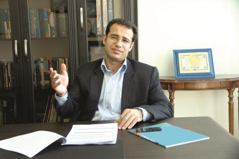 مدیرعامل جدید بورس تهران انتخاب شد